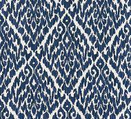 Scalamandre: Lhasa Ikat Weave 27169-004 Indigo