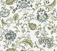 Scalamandre: Delphine Embroidery 27173-003 Ash