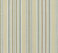 Scalamandre: Cyrus Cotton Stripe 27180-001 Prairie