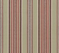 Scalamandre: Cyrus Cotton Stripe 27180-004 Sandalwood
