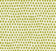 Scalamandre: Dot Weave 27182-002 Chartreuse