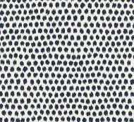 Scalamandre: Dot Weave 27182-004 Indigo