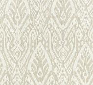 Scalamandre: Borneo Ikat SC 0001 27196 Linen