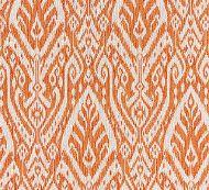 Scalamandre: Borneo Ikat 27196-003 Mango