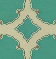 Kravet Couture: Interpretation 31272.13.0 Turquoise