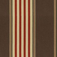 Barclay Butera for Kravet: Chaff Ticking 31817.619.0 Cayenne