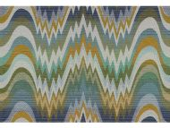 Jonathan Adler for Kravet: Acid Palm 32503.35.0 Surf