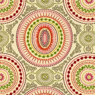 Kravet: Paisley Crush 32812.530.0 Primary