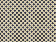 Kate Spade for Kravet: Posie Dot 34070.516.0 Navy