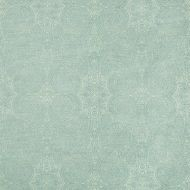 Kravet: 34750.35.0 Turquoise/Light Green