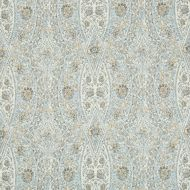 Kravet: 34760.54.0 Blue/Yellow/White