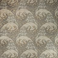Kravet Couture: Kaiyou 35419.411.0 Pewter