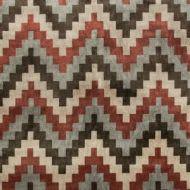 Barclay Butera for Kravet: Qatari Velvet 35513.624.0 Rosewood