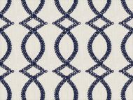 Kate Spade for Kravet: Maxime 4097.50.0 Navy