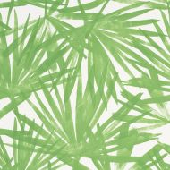 Schumacher: Sunlit Palm WP 5010560 Green