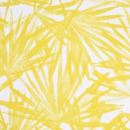 Schumacher: Sunlit Palm WP 5010561 Yellow
