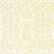 Schumacher: Tiana WP 5011842 Yellow