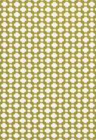 Celerie Kemble for Schumacher: Betwixt 62614 Grass / Ivory