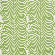 Schumacher: Zebra Palm Indoor/Outdoor 73171 Leaf