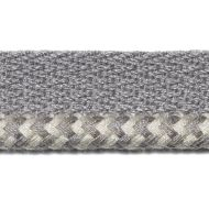 Duralee: Pavilion Indoor/Outdoor Trim 7318-15 Grey