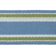 Duralee: Pavilion Indoor/Outdoor Trim 7320-11 Turquoise