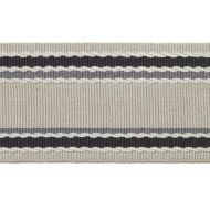 Duralee: Pavilion Indoor/Outdoor Trim 7320-174 Graphite