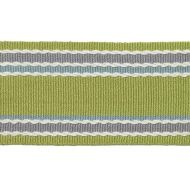 Duralee: Pavilion Indoor/Outdoor Trim 7320-677 Citron