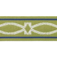 Duralee: Pavilion Indoor/Outdoor Trim 7322-677 Citron