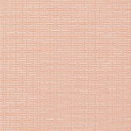Schumacher: Brickell Indoor/Outdoor 75932 Orange