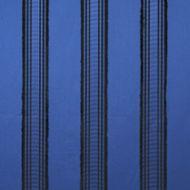 Schumacher: Senza Satin Stripe 79450 Cobalt
