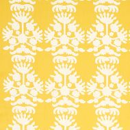 Schumacher: Cybele Embroidery 79471 Yellow
