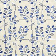 Schumacher: Tumble Weed Epingle 79510 Delft Blue
