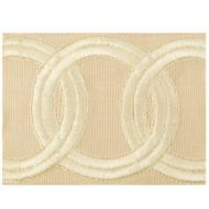 Kravet Couture: Tape Trim Grecian Braid T30563.16.0 Champagne