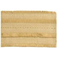 Kravet Couture: Fringed Border T30564.4.0 Barley