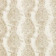 Barclay Butera for Kravet: Abbess Paisley ABBESS.16.0 Coconut