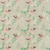 Kate Spade for Kravet: Birdsong BIRDSONG.17.0 Blush