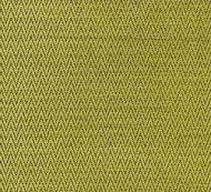 Boris Kroll for Scalamandre: Chevron Chenille BK 0003 K65116 Chartreuse