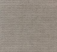 Boris Kroll for Scalamandre: Chevron Chenille BK 0004K65116 Smoke