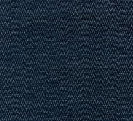 Boris Kroll for Scalamandre: Chevron Chenille: BK 0006 K65116 Indigo