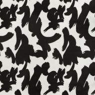 Kate Spade for Kravet: Boldstroke BOLDSTROKE.8.0 Black