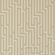 GP&J Baker: Fretwork WP BW45007.10.0 Parchment