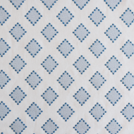Sarah Richardson Harmony for Kravet: Diamondots 34267.516.0 Indigo