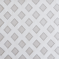 Sarah Richardson Harmony for Kravet: Diamondots 34267.1611.0 Linen