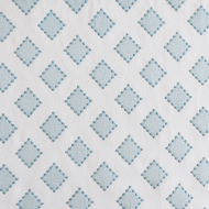 Sarah Richardson Harmony for Kravet: Diamondots 34267.1516.0 Turquoise