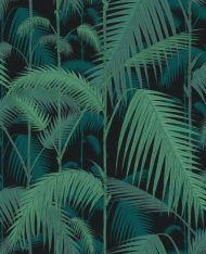Cole & Son for Lee Jofa: Palm Jungle F111/2004V.CS.0 Veridian