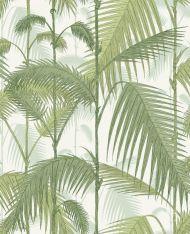 Cole & Son for Lee Jofa: Palm Jungle F111/2007L.CS.0 Leaf Green & Olive