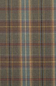 Mulberry Home: Shetland Plaid FD344.A103.0 Heather