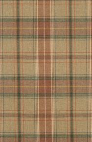 Mulberry Home: Shetland Plaid FD344.W122.0 Quartz
