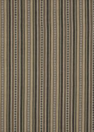 Mulberry Home: Dalton Stripe FD731.A130.0 Charcoal/Bronze