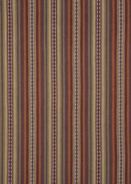 Mulberry Home: Dalton Stripe FD731.V54.0 Spice/Plum